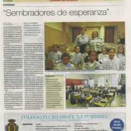 Reportaje La Región 14_09_2018