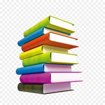 Listas de libros. Curso 2019-2020
