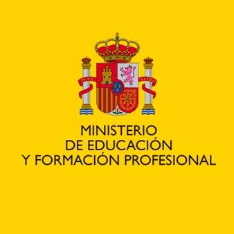 Becas NEAE – Ministerio educación y FP