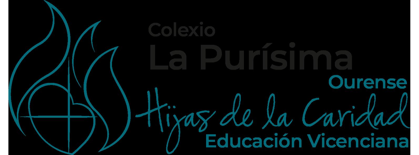Colegio La Purisima - Ourense