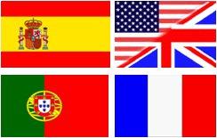 Ayudas para la realización de actividades de formación en lenguas extranjeras
