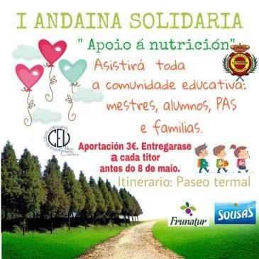 I Andaina Solidaria – La Purísima